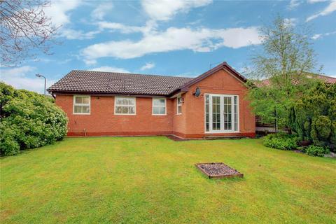 2 bedroom bungalow for sale - Birkdale Avenue, Blackwell, Bromsgrove, B60