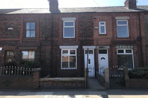 3 bedroom terraced house to rent - Warrington Road, Abram