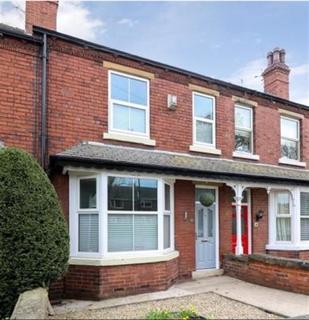 3 bedroom terraced house to rent - Leeds Road, Tadcaster, LS24 9LA