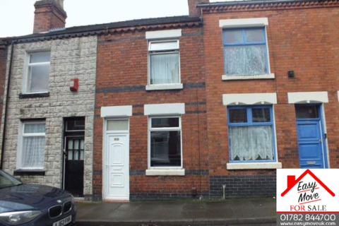 2 bedroom terraced house for sale - Newfield street , Tunstall , Stoke-on-Trent  ST6