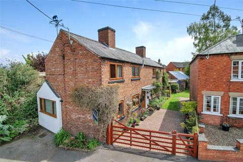 3 bedroom detached house for sale - Chapel Lane, Nether Broughton, Melton Mowbray