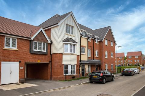 2 bedroom apartment for sale - Elm Drive, Woodley, Reading, RG5 4FD