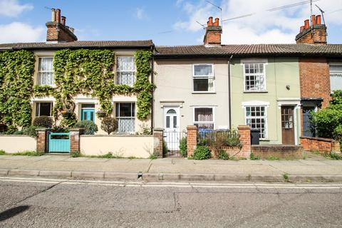 3 bedroom terraced house to rent - Withipoll Street, Ipswich