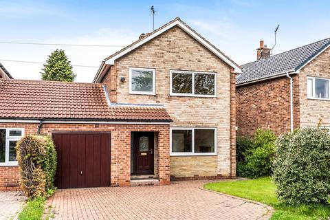 3 bedroom detached house for sale - All Hallows Road, Walkington, East Yorkshire , HU17 8SH