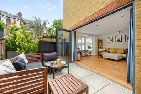 3 bedroom terraced house for sale - GAUDEN ROAD, SW4
