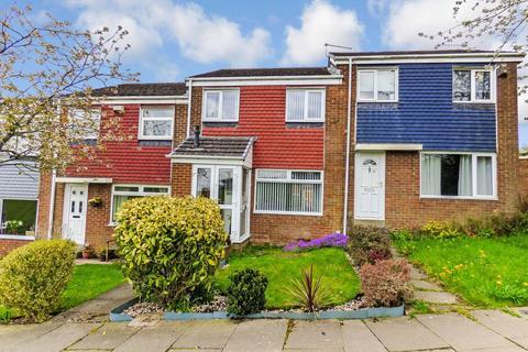 3 bedroom terraced house for sale - Lambley Close, Sunniside, Newcastle upon Tyne, Tyne and Wear, NE16 5XH