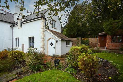 2 bedroom end of terrace house for sale - Church Cottages, Church Lane, Kirk Ella, HU10
