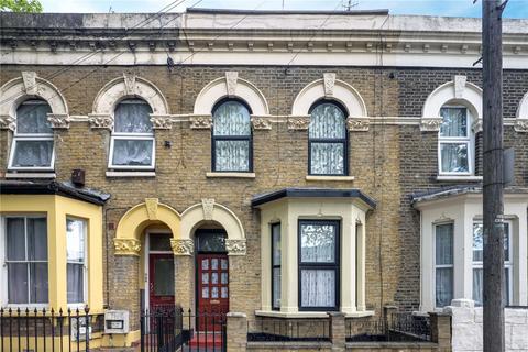 3 bedroom house for sale - Abbott Road, Poplar, London, E14