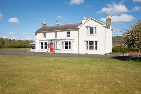 7 bedroom detached house for sale - Mounthooly, Jedburgh, Roxburghshire, TD8