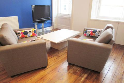 3 bedroom flat to rent - Leamington Terrace, Bruntsfield, Edinburgh, EH10