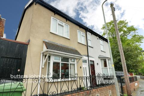 3 bedroom semi-detached house for sale - Prestwood Road, Wolverhampton