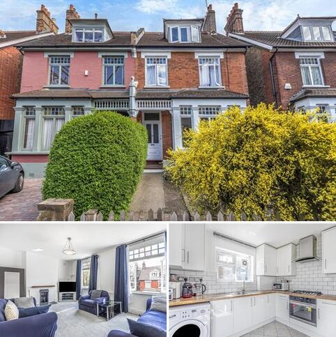 4 bedroom flat for sale - Grove Park, Camberwell