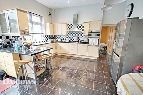 6 bedroom detached house for sale - Pontmorlais, Merthyr Tydfil