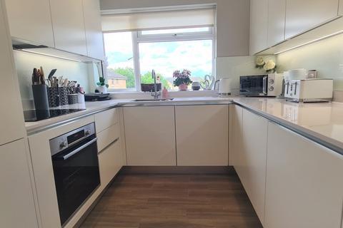 1 bedroom flat for sale - STAFFORD CLOSE, OAKWOOD LONDON, N14