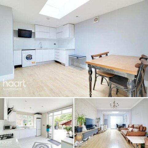 6 bedroom semi-detached house for sale - Ridge Avenue, London