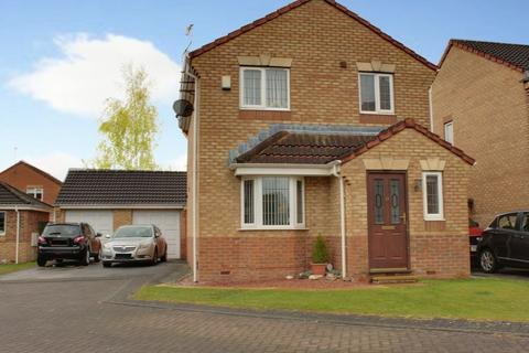 3 bedroom detached house for sale - Scaife Close, Beverley HU17 0US