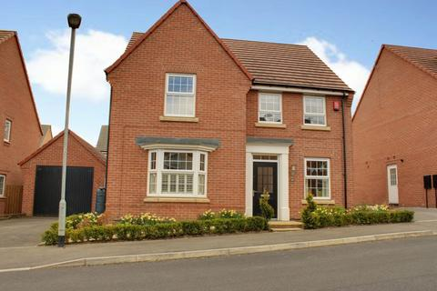 4 bedroom detached house for sale - Mulberry Avenue, Beverley HU17 7SS