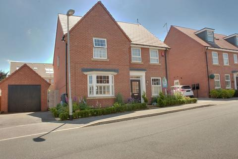 4 bedroom detached house for sale - Mulberry Way, Beverley HU17 7SS