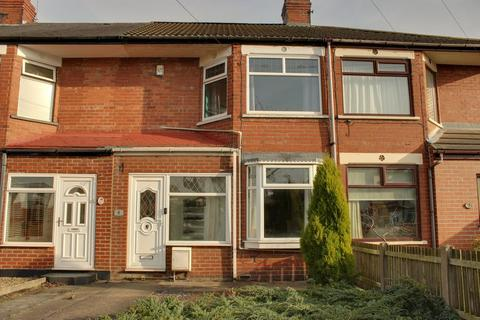 3 bedroom terraced house for sale - County Road South, Hull HU5 5LU