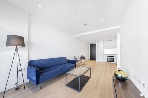 1 bedroom apartment to rent - 10 Cutter Lane, Upper Riverside, LONDON, London, SE10