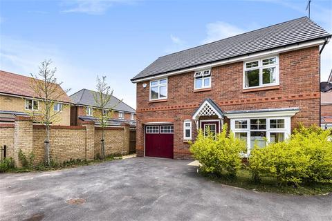 3 bedroom detached house for sale - Threadneedle Place, Atherton, Manchester, M46 0TW