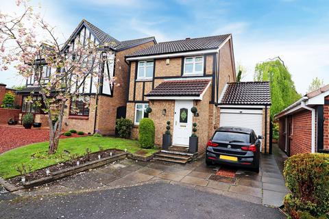 3 bedroom detached house for sale - Brimston Close, Hartlepool, TS26