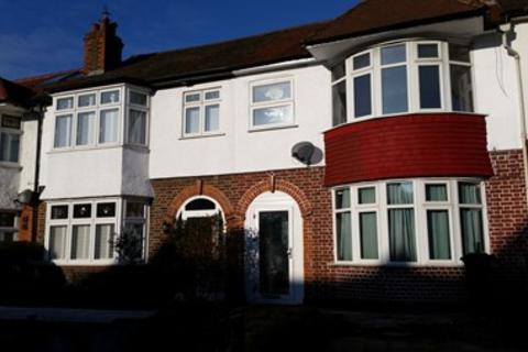 4 bedroom terraced house to rent - Greyhound Lane, Streatham, London SW16