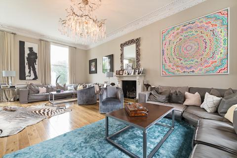 6 bedroom detached house to rent - Pembridge Crescent, Notting Hill, London, W11