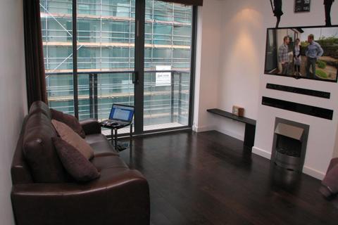2 bedroom apartment to rent - The Atrium, Bedford Street, Leeds LS1