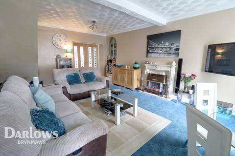 3 bedroom terraced house for sale - Queen Street, Blaina