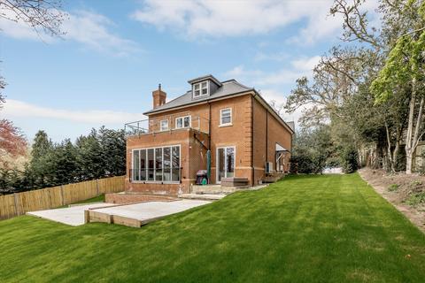 5 bedroom detached house to rent - London Road, Ascot, Berkshire, SL5