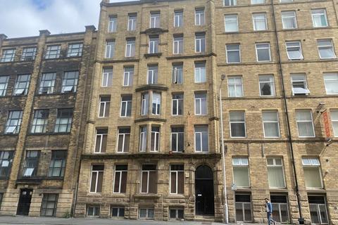 1 bedroom flat for sale - Sunbridge Road, Bradford, West Yorkshire, BD1 2PF