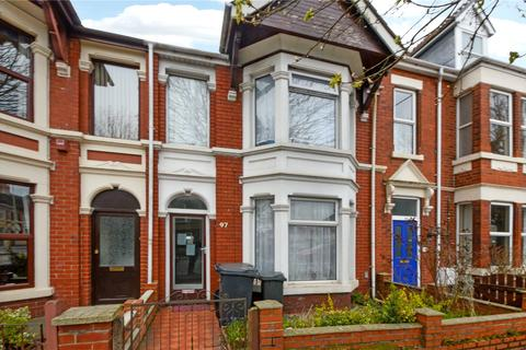 5 bedroom terraced house for sale - County Road, Swindon, SN1