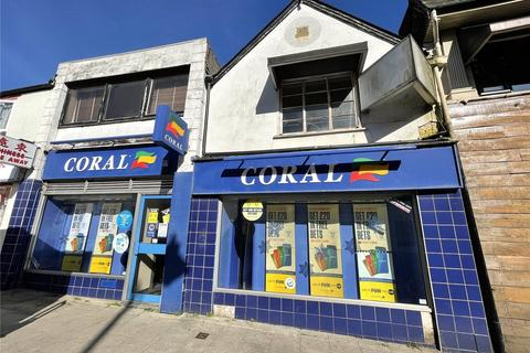 Retail property (high street) to rent - Bedford Place, Southampton, Hampshire, SO15