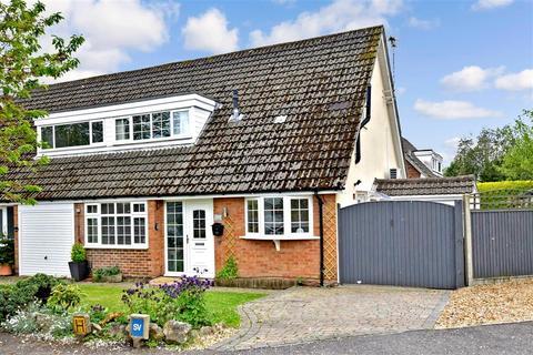 3 bedroom semi-detached house for sale - Kingscote Road, Cowplain, Waterlooville, Hampshire