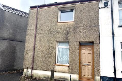 1 bedroom end of terrace house for sale - Elias Street, Neath, Neath Port Talbot. SA11 1PP