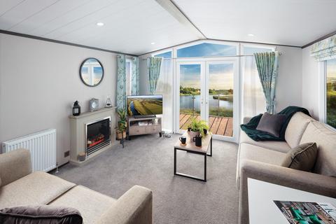 2 bedroom holiday lodge for sale - Coneysthorpe, North Yorkshire YO60