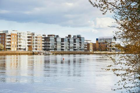 2 bedroom apartment for sale - Thames Reach, Hammersmith, W6
