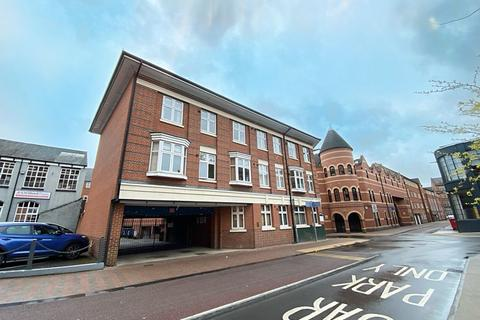 2 bedroom flat to rent - York Road, Leicester, LE1