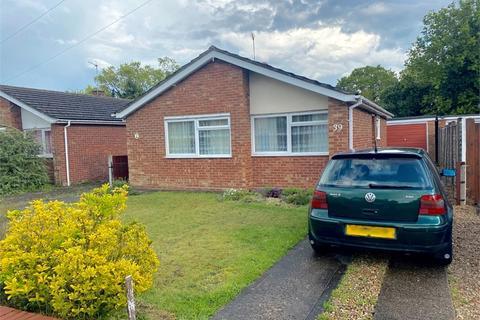 2 bedroom detached bungalow for sale - St Monance Way, St Johns, Colchester