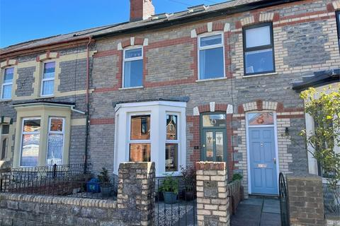 4 bedroom terraced house for sale - Cornerswell Road, Penarth