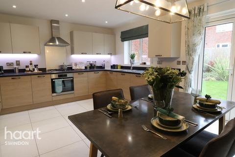 3 bedroom semi-detached house for sale - Eastlake, Swindon