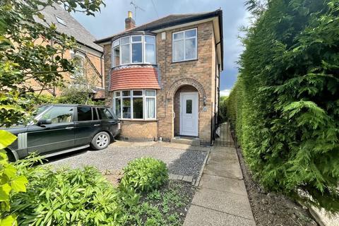 3 bedroom detached house for sale - Victoria Street, Gedling