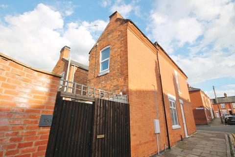 1 bedroom apartment for sale - Borlace Street, Leicester