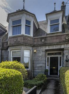 4 bedroom terraced house for sale - 91 Argyll Place, Aberdeen, AB25