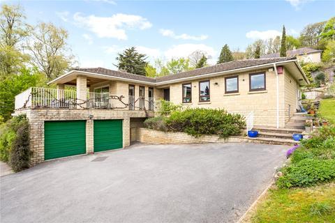 4 bedroom bungalow for sale - Bathwick Hill, Bath, BA2