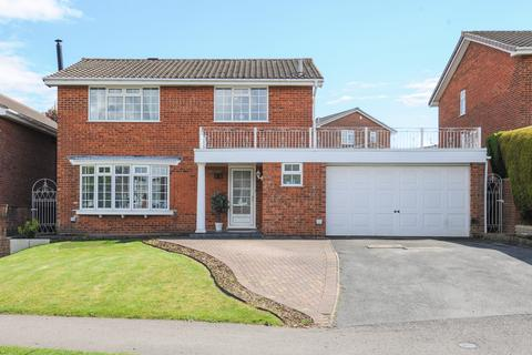 4 bedroom detached house for sale - Greenways, Walton, Chesterfield