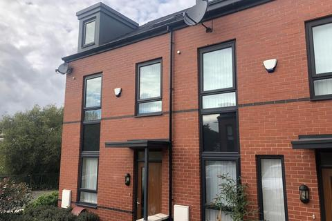 1 bedroom property to rent - Spinner Street, Stockport