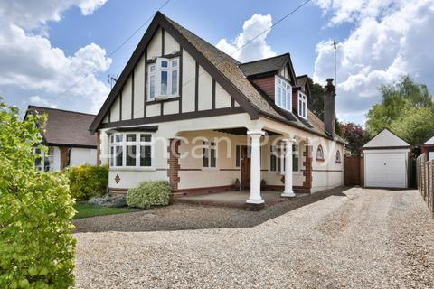 4 bedroom detached house for sale - Oakroyd Avenue, Potters Bar