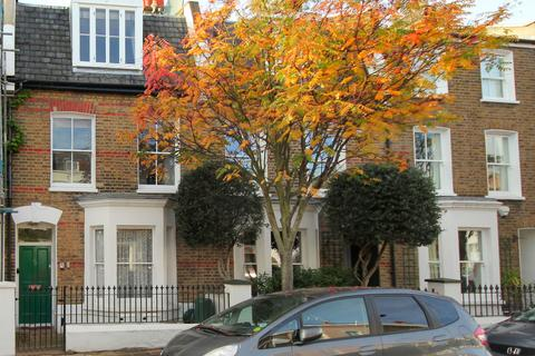 3 bedroom flat for sale - Nasmyth Street, London